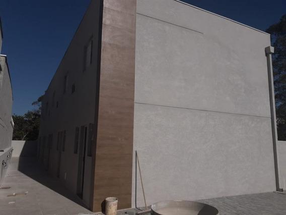 Sobrado Para Venda - Vila Nova Aparecida, Mogi Das Cruzes - 65m², 1 Vaga - 2333