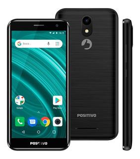 Smartphone Positivo Twist 2 Go S541 Quad-core