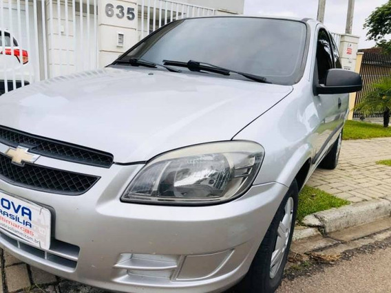Gm Celta 1.0 Ls Carro Impecavel