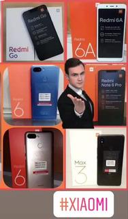 Telefono Xiaomi 6a