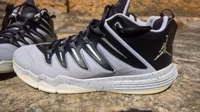 Tênis Nike Air Jordan Cp3