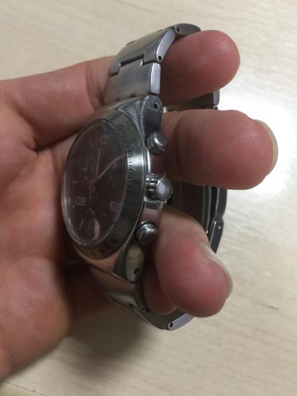 Relógio Swatch Irony Water Resistant Usado Bom Estado
