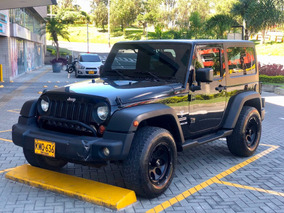 Jeep Wrangler Sport 2012 4x4 Cabinado