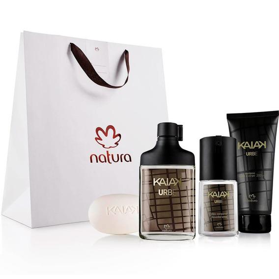 Presente Natura Kaiak Urbe Original