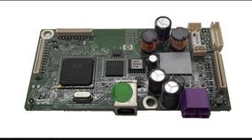 Placa Logica Principal Hp C4680 Photosmart Q8418 - 80001