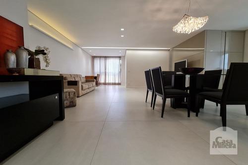 Imagem 1 de 15 de Apartamento À Venda No Santo Agostinho - Código 324429 - 324429
