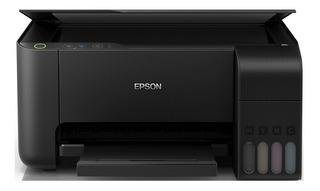 Impresora Multifuncion Epson L3110 Sistema Continuo S/wifi