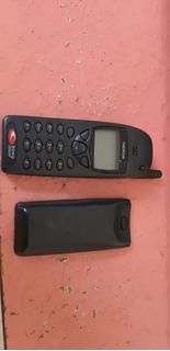 Antigo Celular Nokia 6120i Colecionador