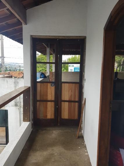Sobrado Em Bairro Mauá, São Caetano Do Sul/sp De 200m² 4 Quartos À Venda Por R$ 640.000,00 - So365797