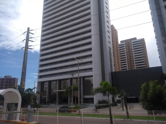 Sl2179-aluga Sala No Papicu Integrada Ao Shopping Riomar