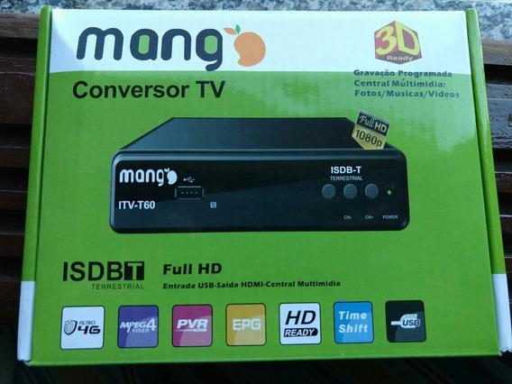 Conversor Digital Mang