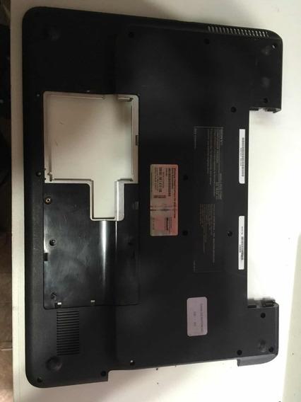 Carcaça Inferior Notebook Sony Pcg-7134p
