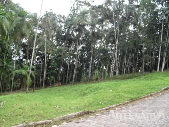 Terreno Em Área Nobre De Timbó - 4023