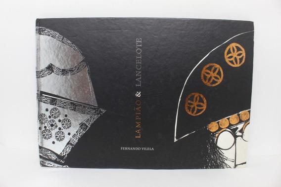 Livro Lampião & Lancelote