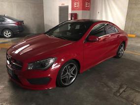 Mercedes-benz Clase Cla 2.0 250 Cgi Sport At