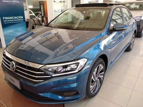 Volkswagen Vento Highline 250 Tsi Reservalo