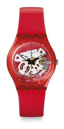 Relógio Swatch Rosso Bianco Gr178
