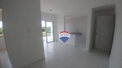 Apartamento Com 2 Dormitórios, 41 M² - Coqueiro - Ananindeua/pa - Ap0366