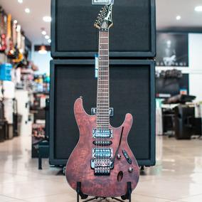 Guitarra Ibanez S770 Pb-cnf Marrom + Nf
