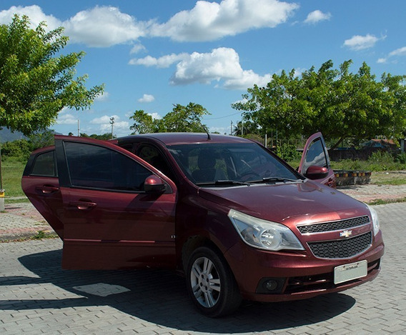 Chevrolet - Agile, 1,4 - Otimo Estado De Funcionamento :d
