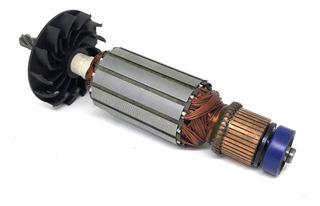 Induzido / Rotor 220v Para Perfuratriz Dewalt 1002677-00