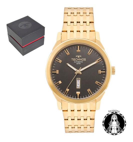 Relógio Technos - 8205of/4p C/ Nf E Garantia O