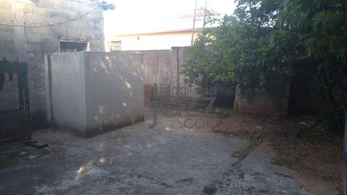 Imagem 1 de 8 de Barracão À Venda, 150 M² Por R$ 250.000,00 - Jardim Santa Rosa (nova Veneza) - Sumaré/sp - Ba0047