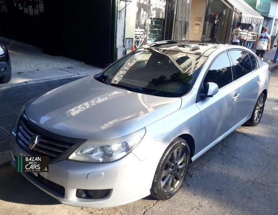 Renault Latitude 3.5 Privilege Bva 2011