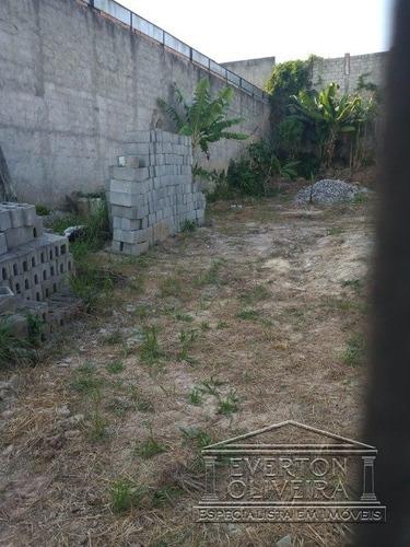 Terreno - Jardim Santa Luzia - Ref: 11724 - V-11724