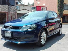Volkswagen Polo 1.2 Confortline Mt 2013