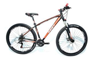 Bicicleta Zest R29 Freno A Disco