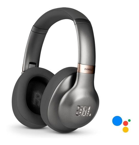 Fone De Ouvido Bluetooth Jbl Everest 710ga Google Assistant