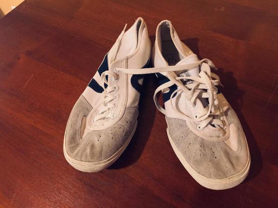 Tênis Futsal Rainha Anos 90 Raridade Br43