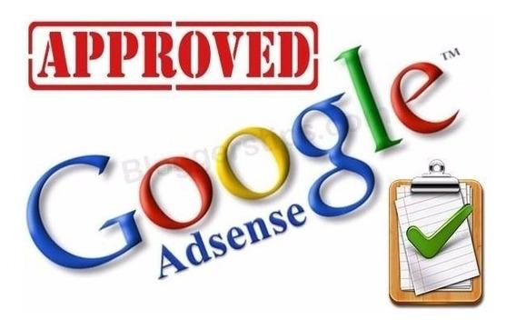 Método Aprovar Conta Google Adsense Em 5 Dias + Brinde