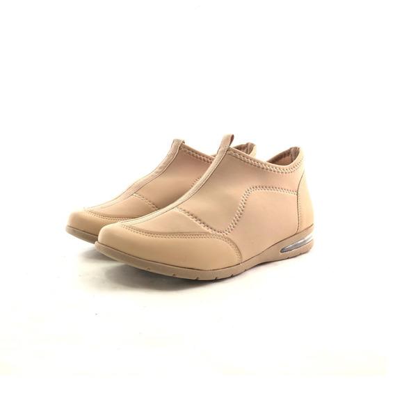 Comfort Flex 1998301 Zapatilla Tela El Mercado De Zapatos!