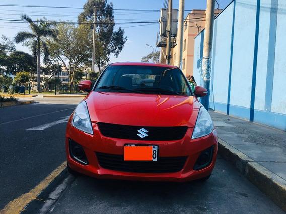 Suzuki Swift 2017 - 8890km - Casi Nuevo