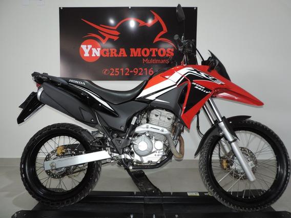 Honda Xre 300 2016