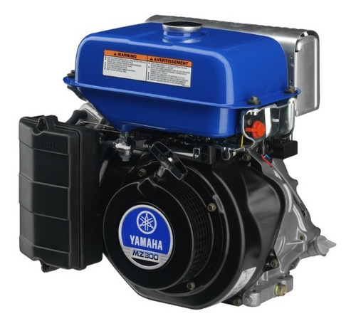 Motor Multiusos Yamaha Mz300 A2b