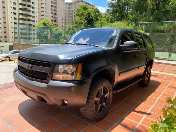Chevrolet Tahoe 4*4 Blindada