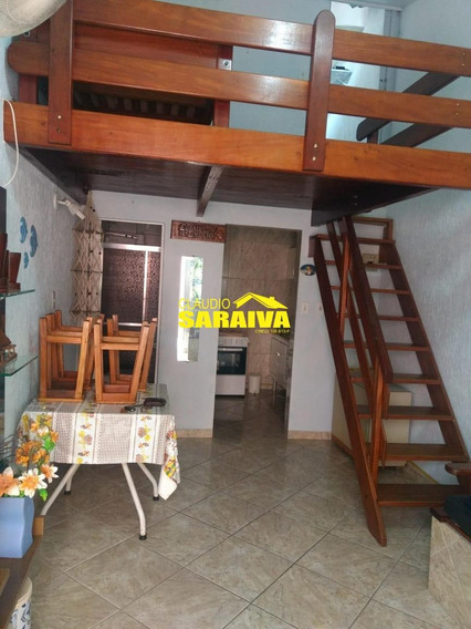 Casa Com Mezanino Próximo Ao Centro Oportunidade - 994
