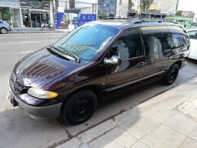 Chrysler Grand Caravan 3.3 Se At 1998