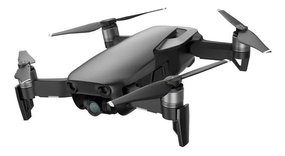 Drone DJI Mavic Air Fly More Combo con câmera 4K onyx black