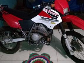 Honda Cros