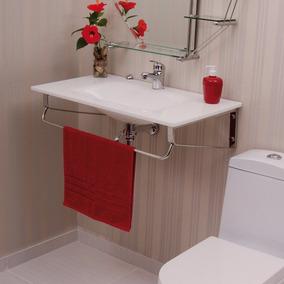Gabinete Para Banheiro De Vidro Apolo Astra Branco Cbwt