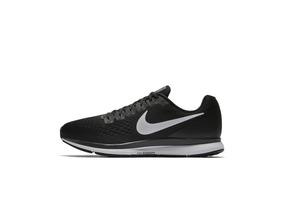 Tênis Feminino Nike Air Zoom Pegasus 34 De Corrida Original