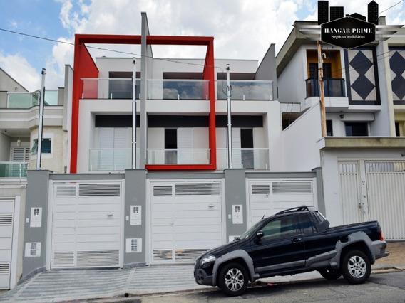 Casa Na Patriarca 3 Quartos - Ca00190 - 33311696
