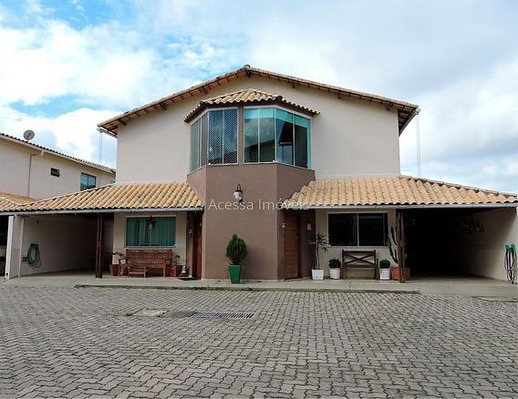 Ref.: 6062 - Casa 2 Qtos - Santos Dumont - 2246