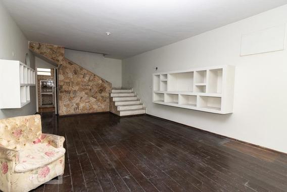 Casa Para Aluguel - Meier, 3 Quartos, 300 - 893029676
