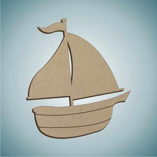 Imagen 1 de 8 de Kit 25 Figuras Mdf 15cm Temática, Princesa, Osos, Piratas
