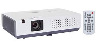 Proyector Lcd Con Lámpara Halógena Xga Fonestar Pr-5200